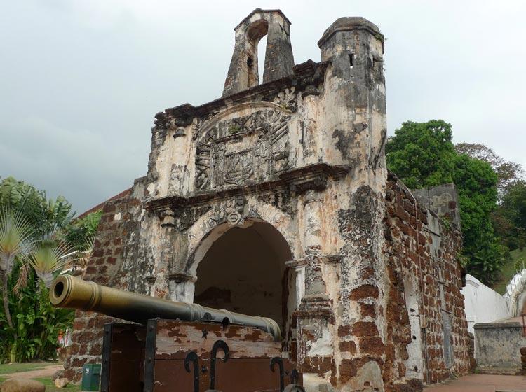 fortress-malaysia