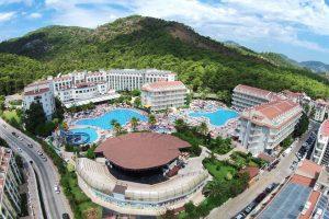 هتل Green Nature Resort and Spa
