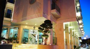 هتل Alesta Yacht Hotel