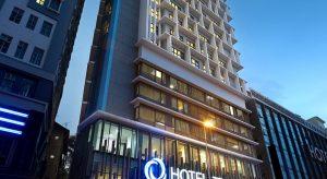 هتل Hotel Transit Kuala Lumpur