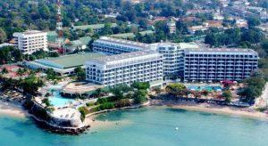 هتل Dusit Thani Pattaya