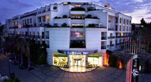 هتل Royal Asarlik Beach Hotel – Ultra All Inclusive
