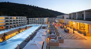 هتل Thor Luxury Hotel