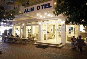 هتل Alin Hotel