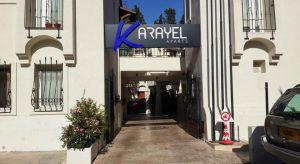 هتل Karayel Apart Hotel