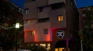 هتل Maltepe 2000 Hotel