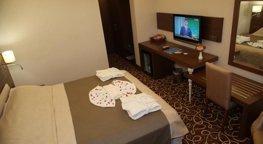 هتل Buyuk Urartu Hotel