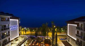 هتل Eftalia Aytur Hotel