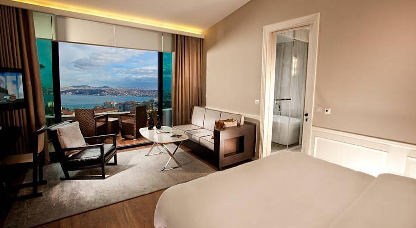 هتل Gezi Hotel Bosphorus Istanbul