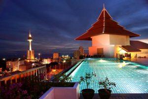 هتل Aiyara Grand Hotel