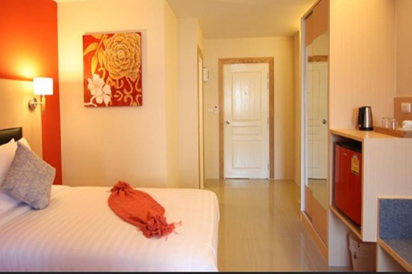 هتل Prom Ratchada Residence