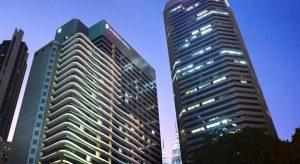 هتل InterContinental Kuala Lumpur