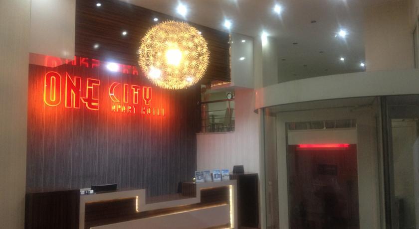 هتل Onecity Apart Hotel