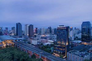 هتل Mercure Bangkok Makkasan