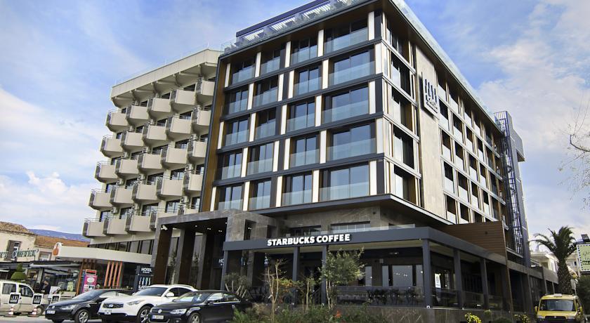 هتل Ilayda Avantgarde Hotel