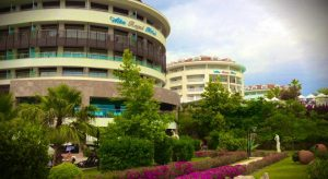 هتل Alba Royal