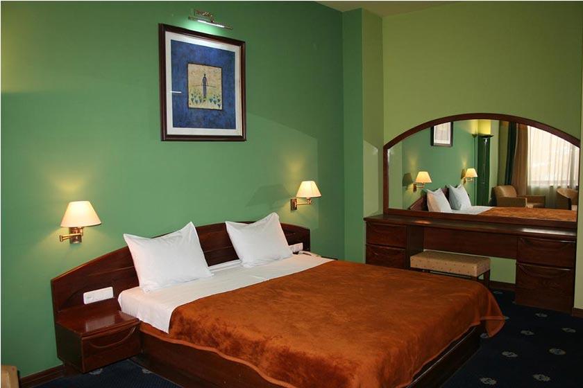هتل Ararat Hotel