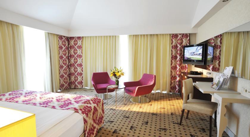 هتل Baia Lara Hotel