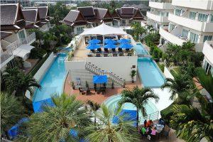 هتل Phunawa Resort