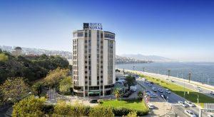 هتل Best Western Plus Hotel Konak
