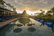 هتل نایارا اسپرینگز (Nayara Springs) – کاستاریکا