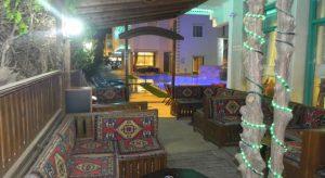 هتل Elit Basaran Hotel