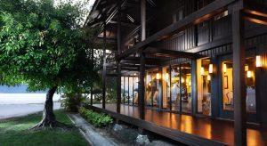 هتل Meritus Pelangi Beach Resort And Spa, Langkawi