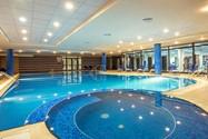 هتل آسترا هتل اند اسپا (Astera Hotel & Spa)