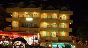 هتل Ekin Hotel & Apart