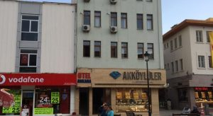 هتل Ankara Hotel