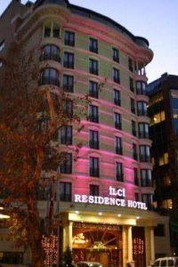 هتل Ilci Residence Hotel