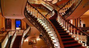 هتل Mardan Palace