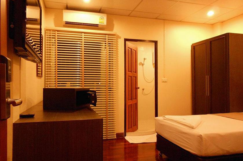 هتل Lodge 61 Hotel
