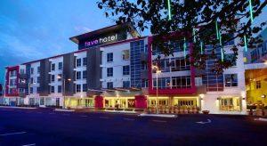 هتل favehotel Cenang Beach Langkawi
