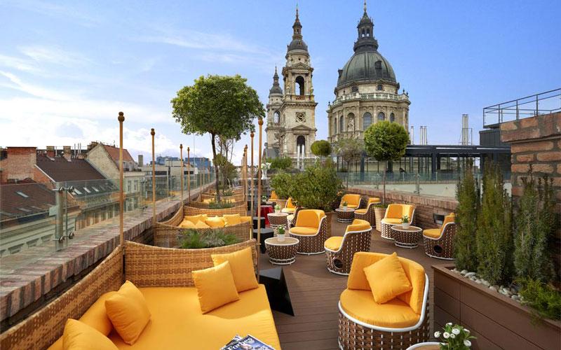 آریا هتل بوداپست (Aria Hotel Budapest) - مجارستان