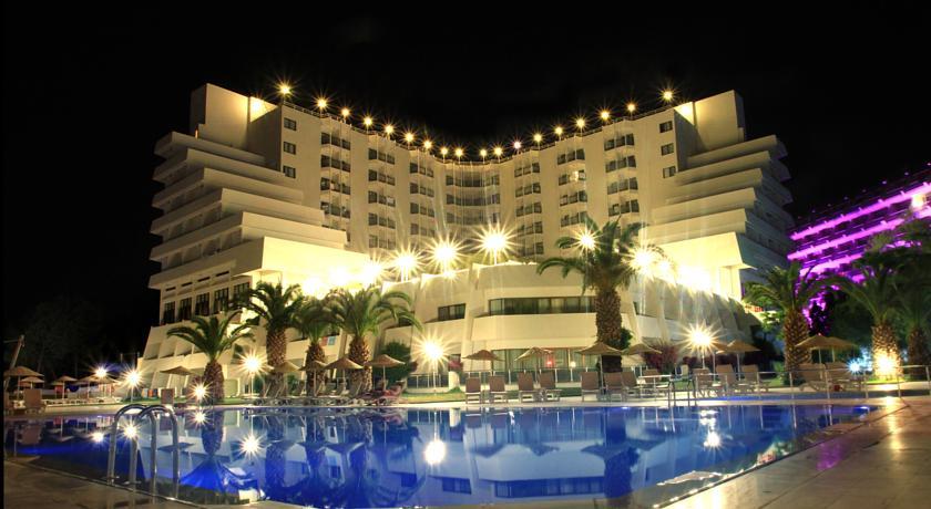 هتل Blue Vista Hill