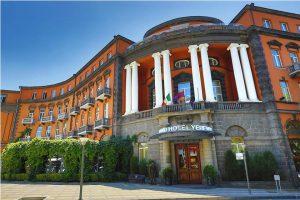 هتل Royal Tulip Grand Hotel Yerevan