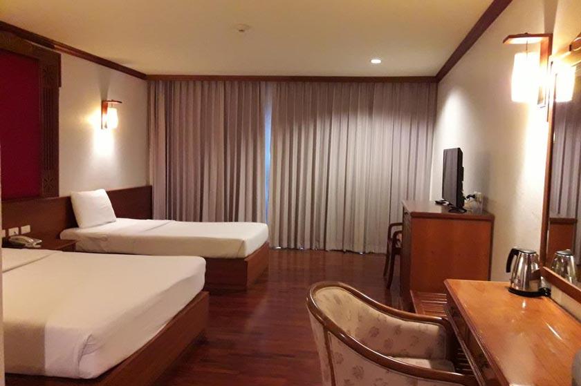 هتل Mike Orchid Resort