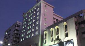 هتل Century Langkasuka Resort