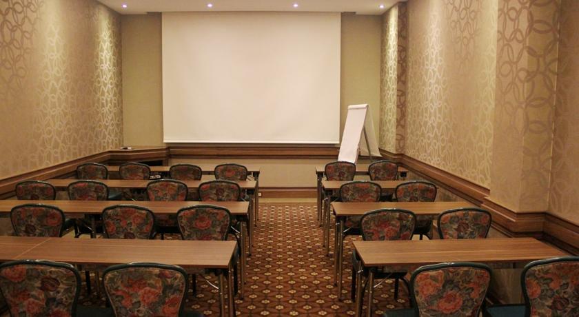 هتل Hotel Suadiye