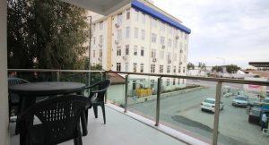 هتل Bypegasus Portflats