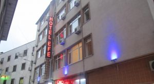 هتل Hotel Efe