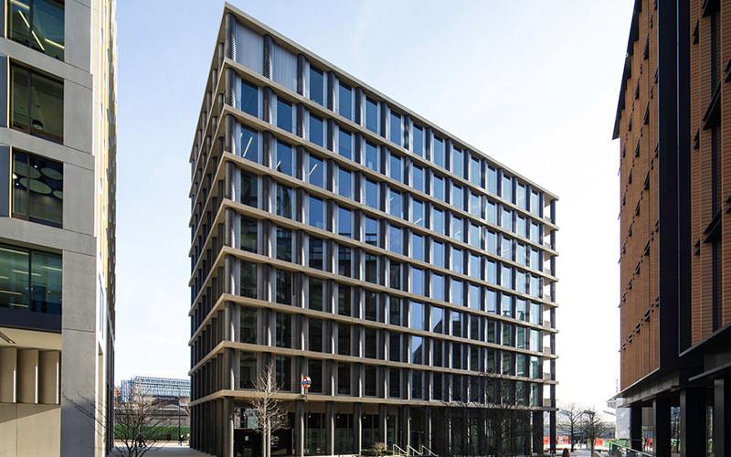 ساختمان های معروف لندن