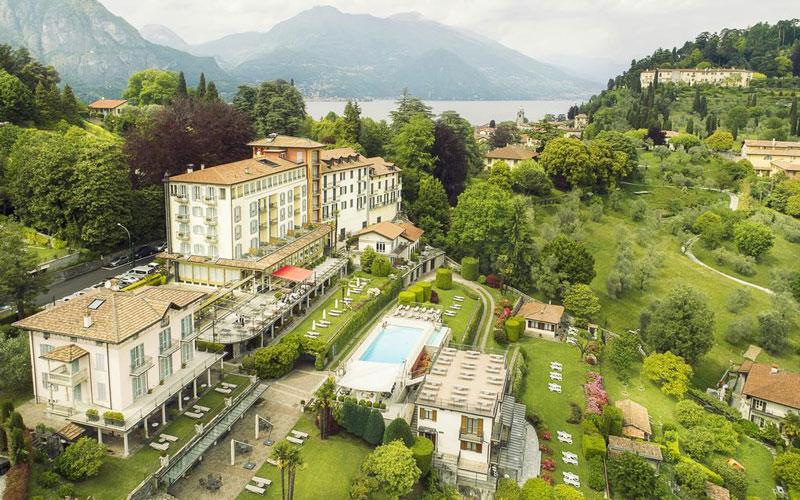 هتل بلودر (Belvedere)