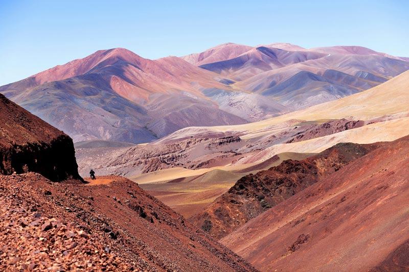 آرژانتین؛ ایالت خوخوی