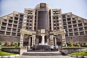 هتل Multi Grand Hotel
