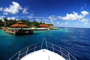 هتل Kurumba Maldives
