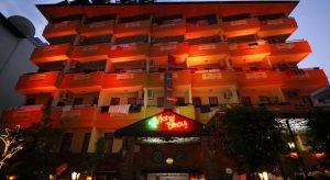 هتل Bilkay Hotel
