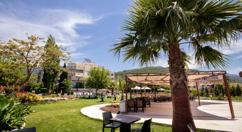 هتل Hotel Akbulut & Spa