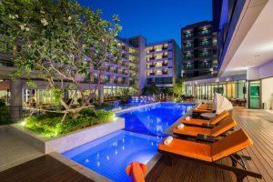 هتل Hotel J Pattaya